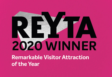 REYTA 2020 Winner – Remarkable Visitor Attraction of the Year