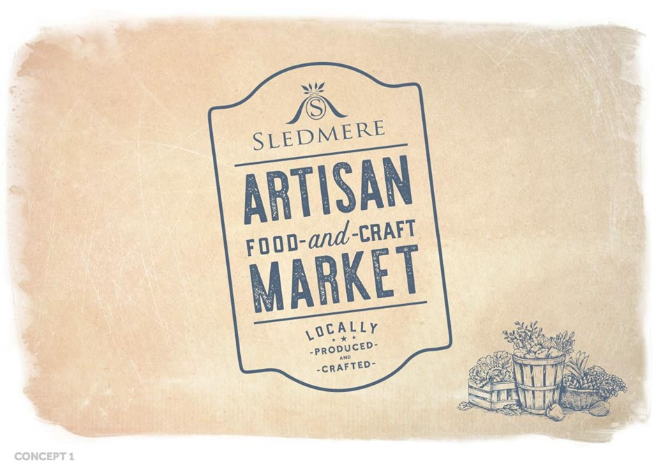 Artisan Food and Craft Market (Sept) CANCELLED