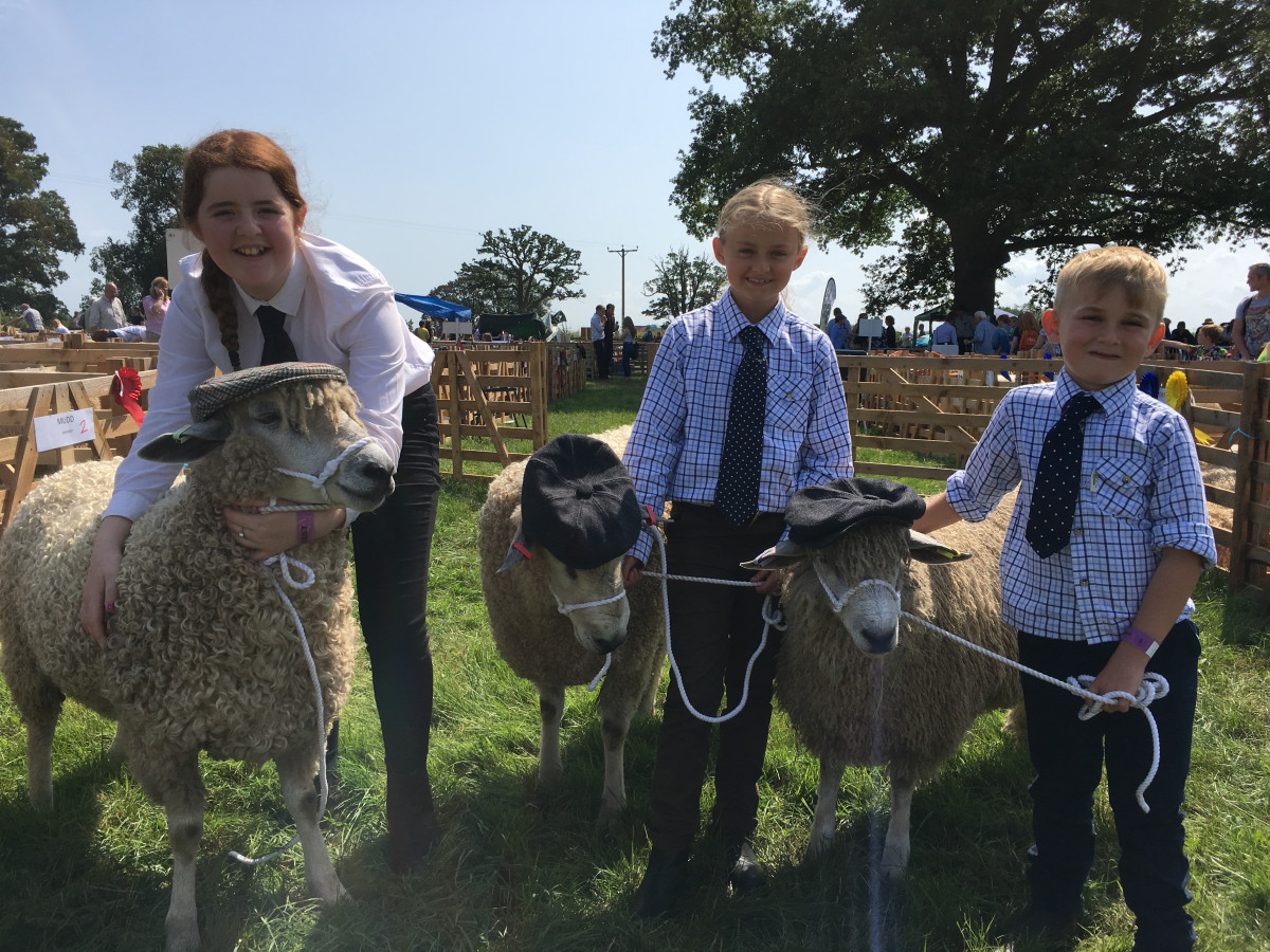 Down On The Farm – Our Rare Breed and Smallholder Rally