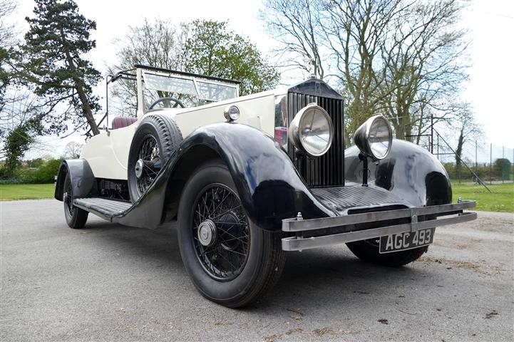 Classic Car, Motorcycle & Automobilia Auction