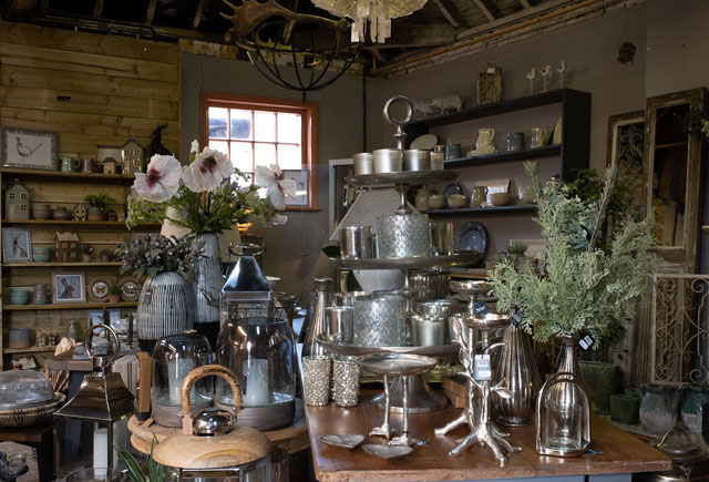Visit the Farm Shop