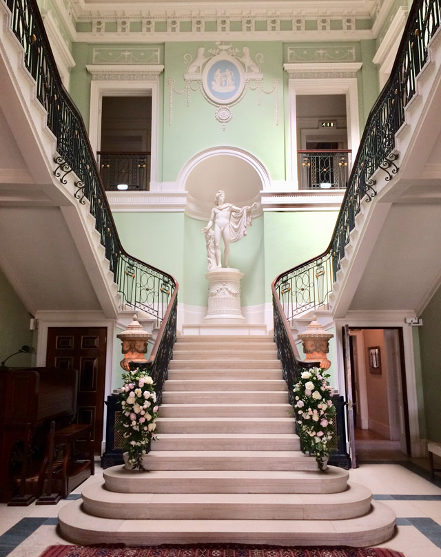 Sledmere House